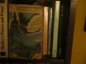 Gerard Manley Hopkins  Poems and Prose Selected and edited by W.H. Gardner