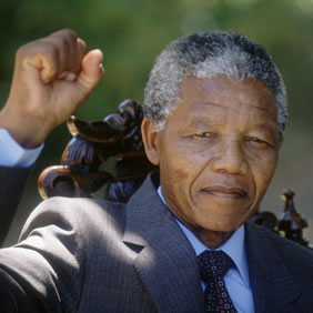 Mandela: Symbol of Justice; Archetype of Heroism
