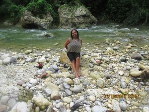Rio Nuevo River, Jamaica