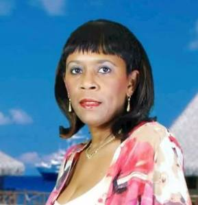 Charmaine Wade- Perry