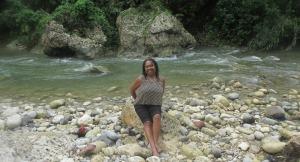 Rio Nuevo River, St. Mary, Jamaica