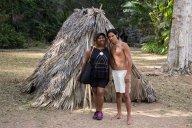 Cuba Marva & Indian