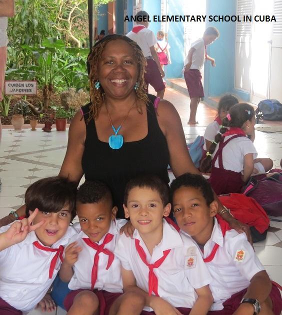 Cuba Primary School